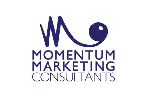 Momentum marketing consultants logo