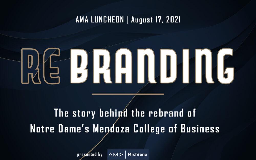Mendoza rebrand